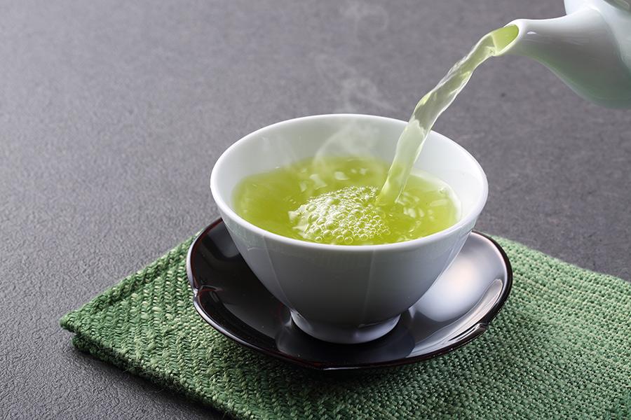 11 невероятни ползи от зеленият чай