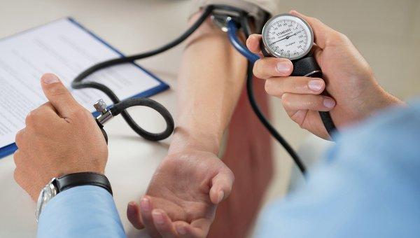 хипертония-причини-лечение