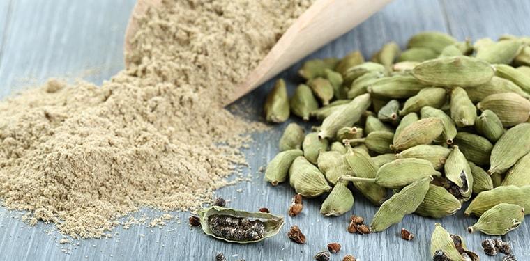 ползи за здравето от кардамон