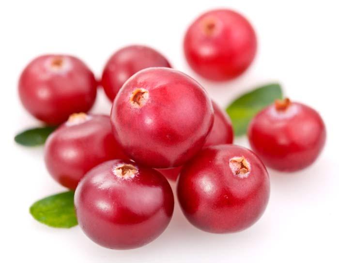 15 ползи на сок от червена боровинка
