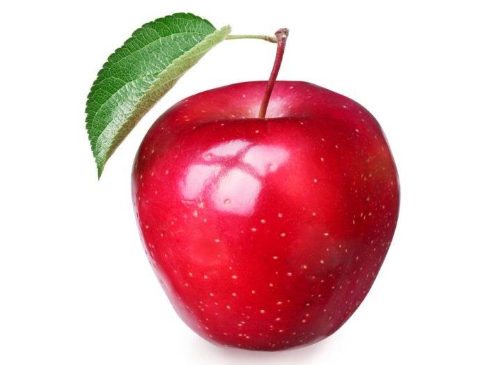 13 ползи от ябълката