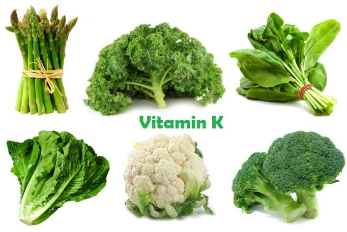 10 важни ползи на Витамин K