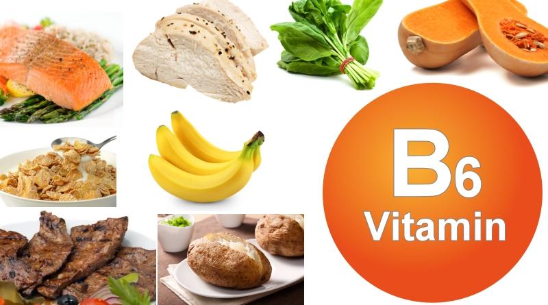 9 Изключителни ползи от витамин В6