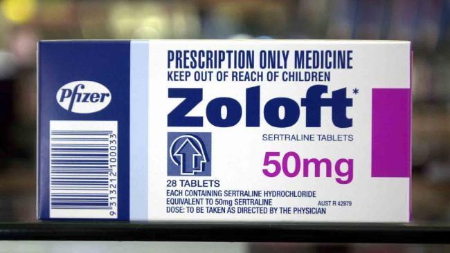 Золофт - Употреба, Дозировка, Странични ефекти