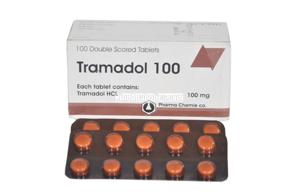 Трамадол: Употребява, Странични ефекти, Дозировки и Предупреждения