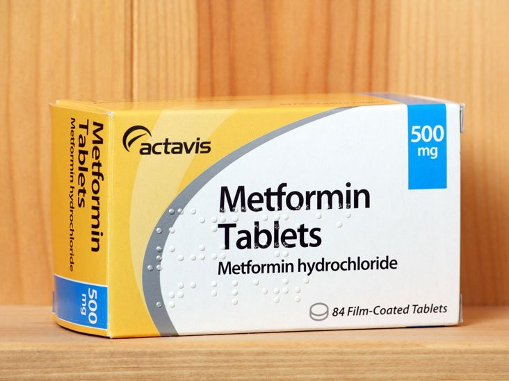 Метформин - странични ефекти