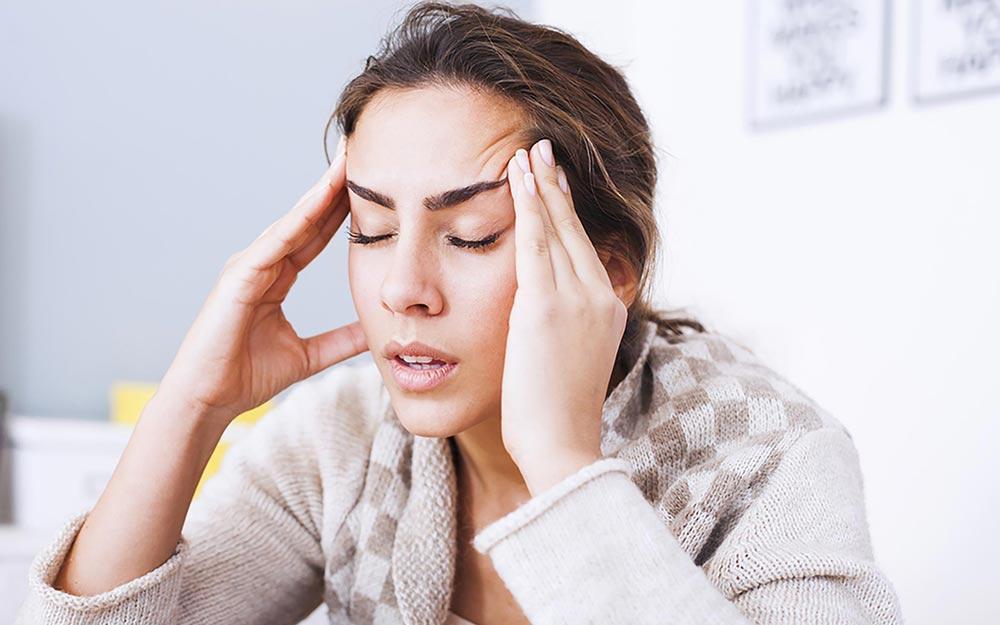 17 Видове главоболие