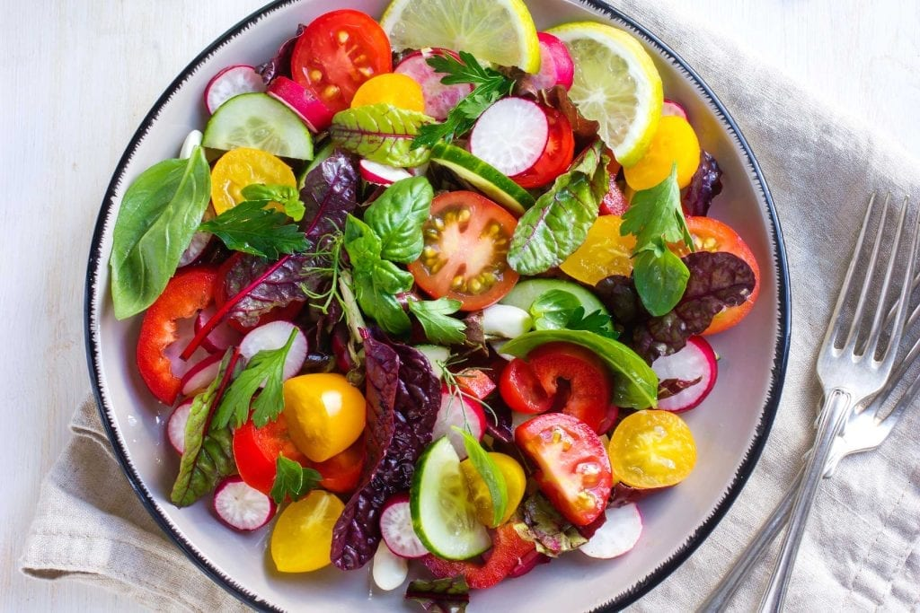 Веган диета - пълен пътеводител за начинаещи