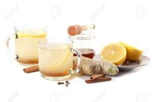 Канела, джинджифил и мед -