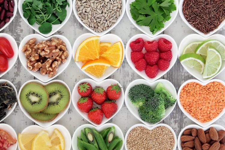 Топ 10 антиоксидантни храни + Билки, Добавки
