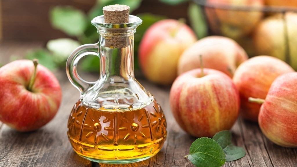 ябълков-оцет-хемороиди