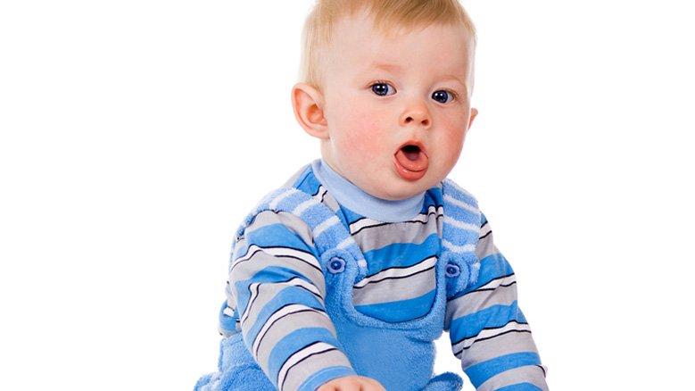 Кашлица при деца: лечение със сироп, бабини рецепти