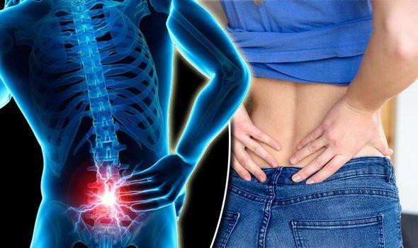 болки-в-гърба-причини-лечение