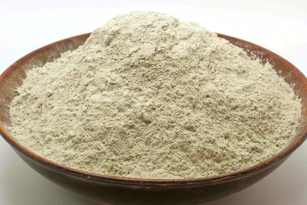 Бентонит глина
