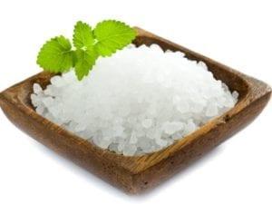 Какви са ползите от натрия за тялото?