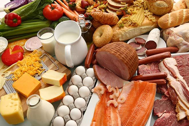 ползи от селен и храни
