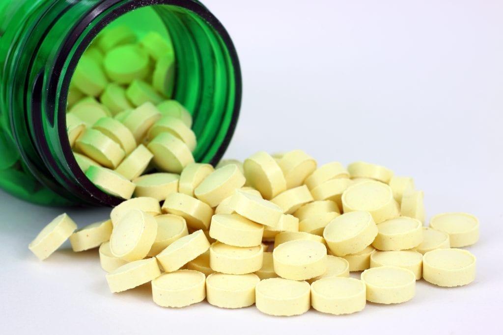 Фолиева киселина: действие, недостатъци