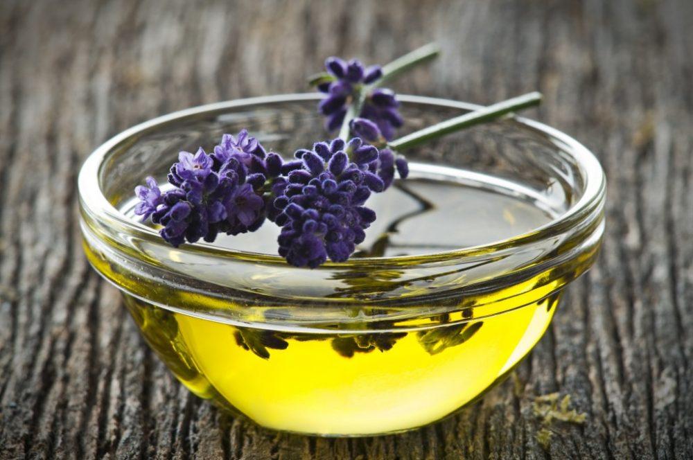 Странични ефекти от лавандулово масло