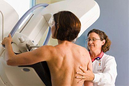 Мамография-рак-на-гърдата
