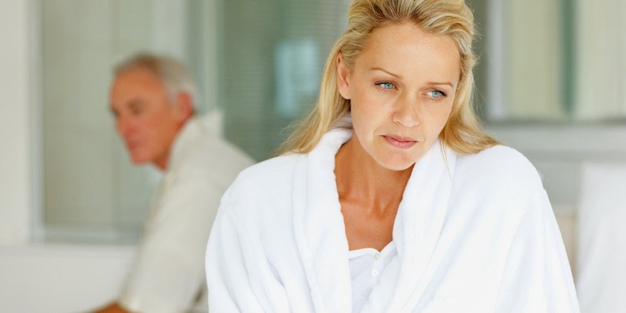 Менопауза-симптоми-причини