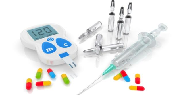 лечение-диабет