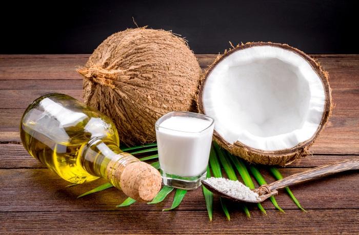 факти за кокосовото масло