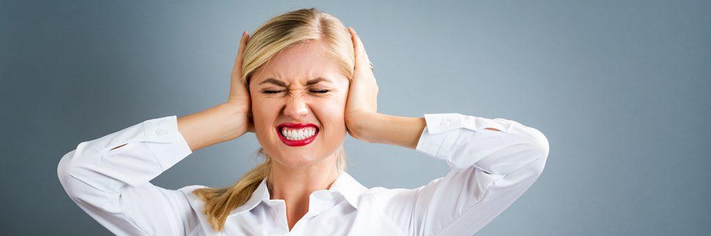 Какво е шум в ушите ?