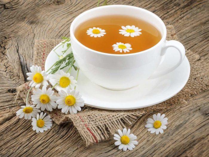 как действа чая от лайка