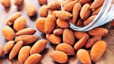 Photo of 13 изненадващи ползи от храненето с бадеми за здравето