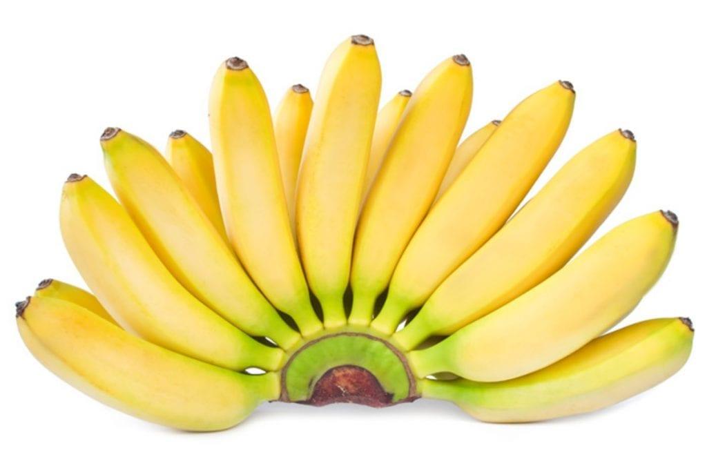банани-ползи