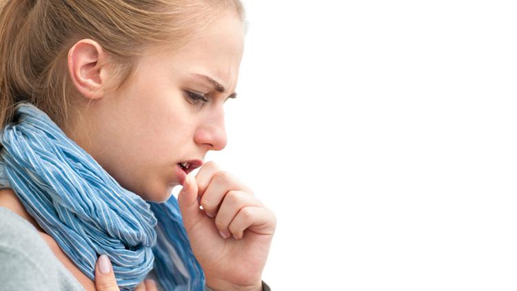продължителна кашлица