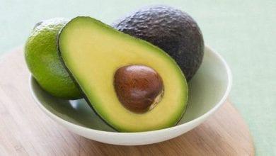 ползи от авокадо