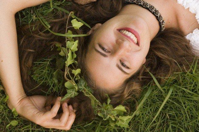билки за растеж на косата
