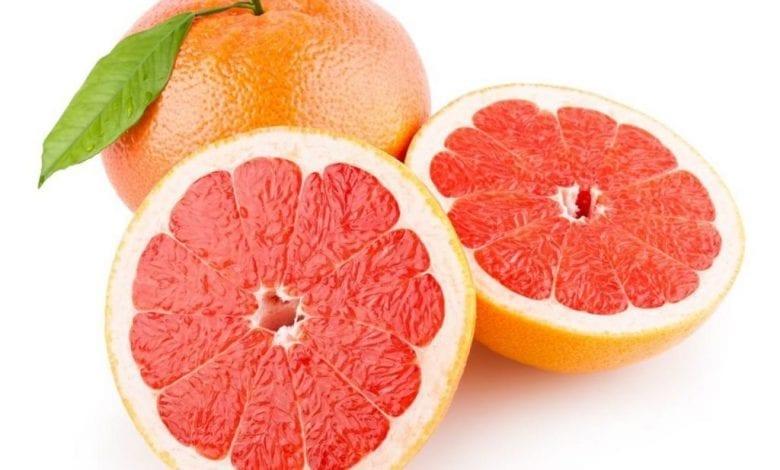 21 ползи от грейпфрут