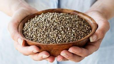 7 ползи от конопено семе