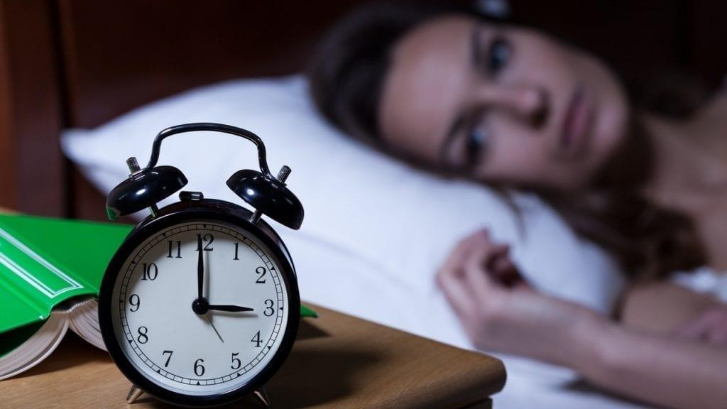 безсъние-лечение