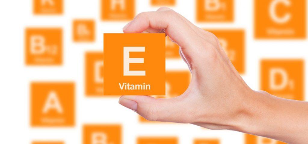 Топ 7 ползи от витамин Е