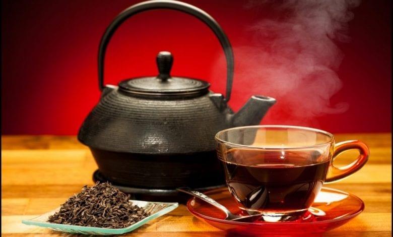 5 впечатляващи ползи за здравето от черен чай