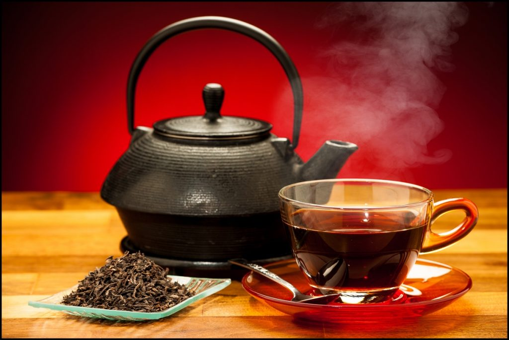 Photo of 5 впечатляващи ползи за здравето от черен чай