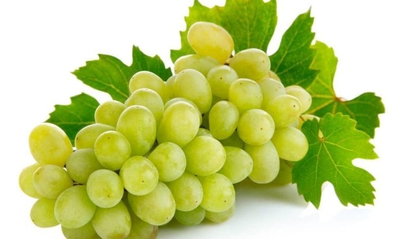 15 невероятни ползи от гроздето