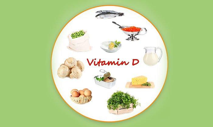 7 изненадващи ползи от Витамин D