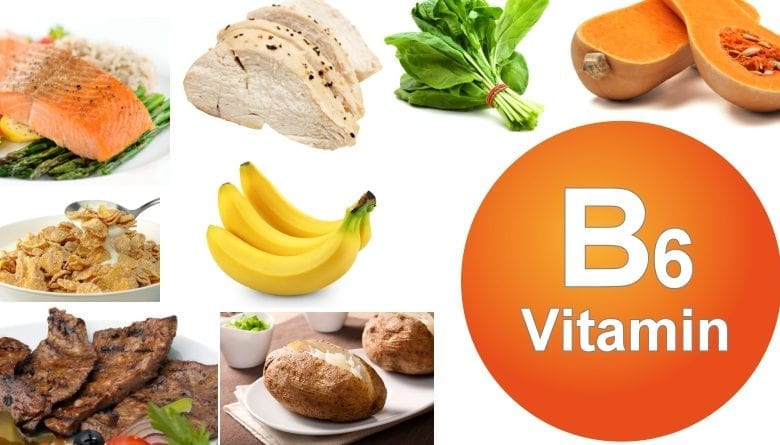 Photo of 9 Изключителни ползи от витамин В6 (пиридоксамин)
