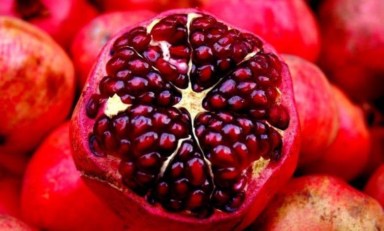Photo of 15 ползи за здравето от нар + Сок и приложение