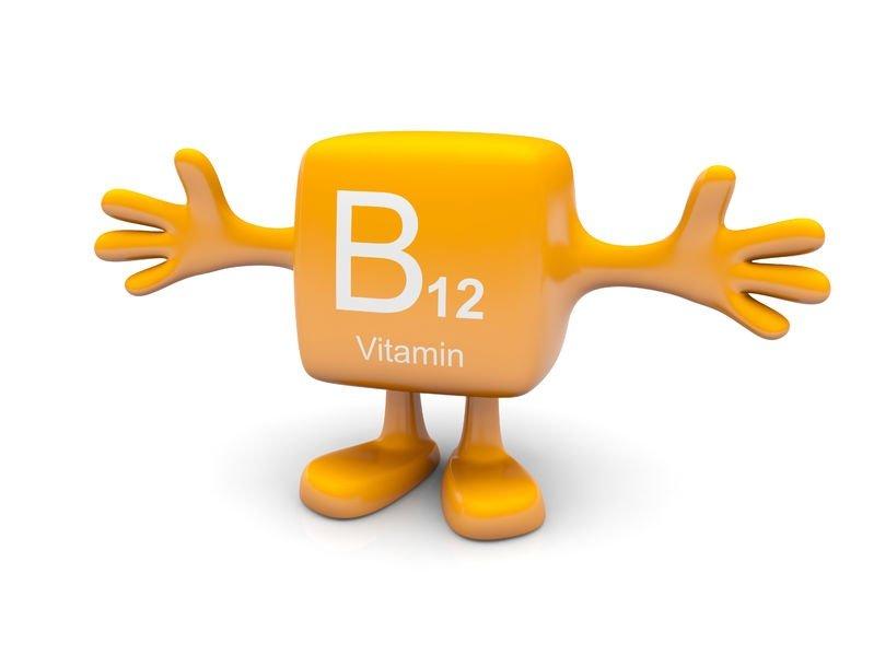 Витамин В12: Ползи и симптоми при недостиг