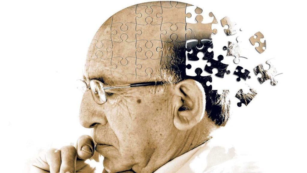 Болестта на Алцхаймер: причини, симптоми и лечение