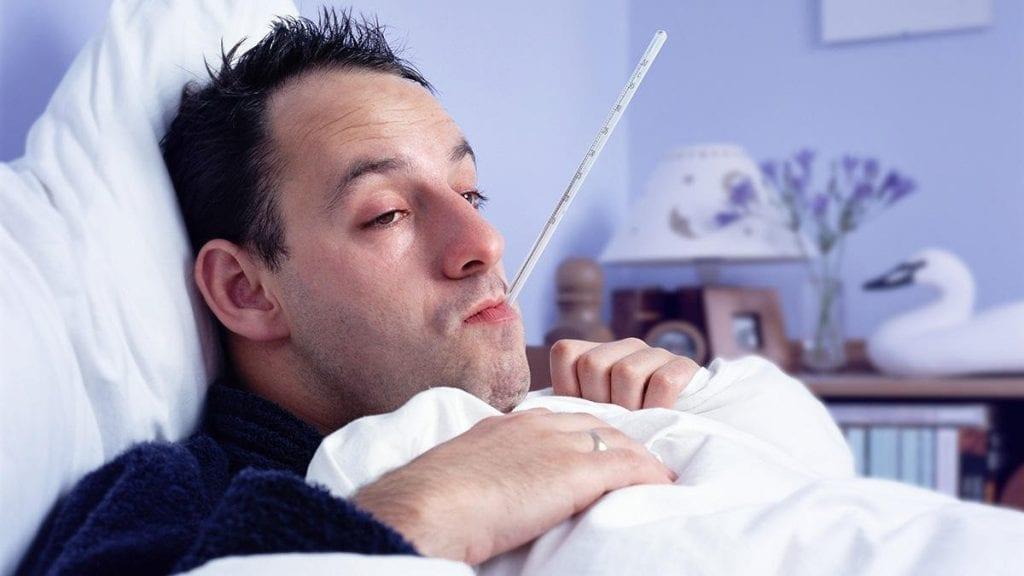 мощни лекове при грип, събрани на едно място