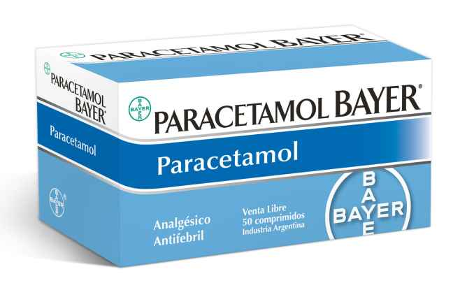 Парацетамол: Употреби, дозировки и странични ефекти - Билка БГ