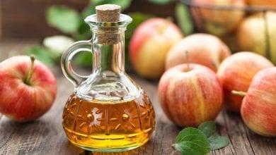 ползи от ябълков оцет