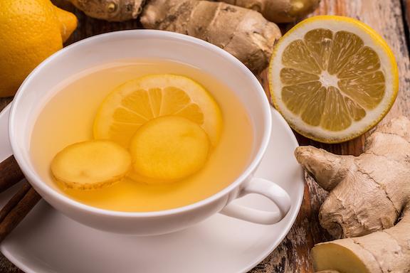 Photo of 9 невероятни ползи от лимонов чай и джинджифил