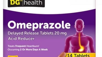 Photo of Омепразол: Употреба, Странични ефекти и Ръководство за дозиране